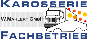 W. Mahlert GmbH Karosserie-Fachbetrieb - Logo